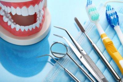 """Фторирование зубов в Стоматологии """"Бюро 32"""""""