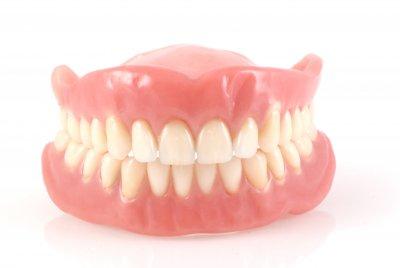Установка съемного зубного протеза в Стоматологии Бюро 32